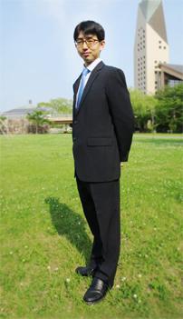 和田 有朗