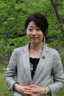 鎌田早紀さん