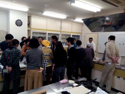 地域の伝統食に着目した地域資源活用検討対話ワークショップ