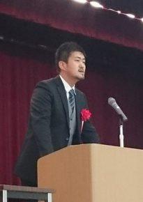 中井栄緒さん