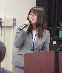 石田みずきさん