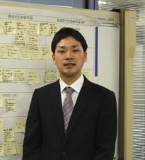武藤 健司さん